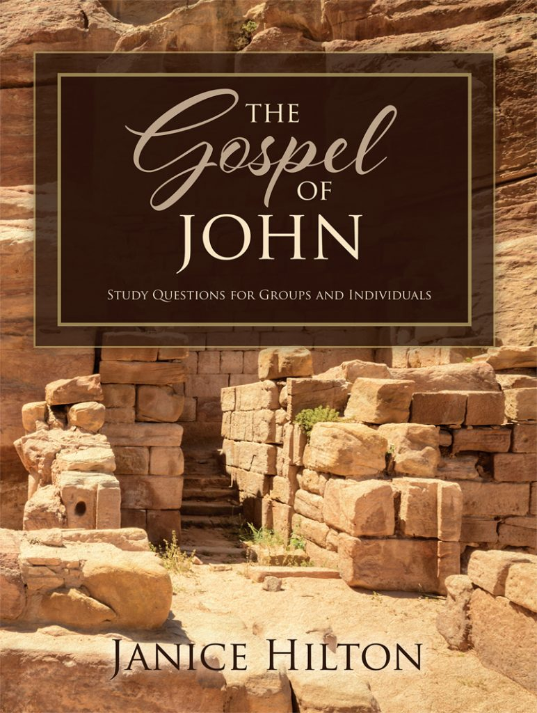 The Gospel of John Study Workbook